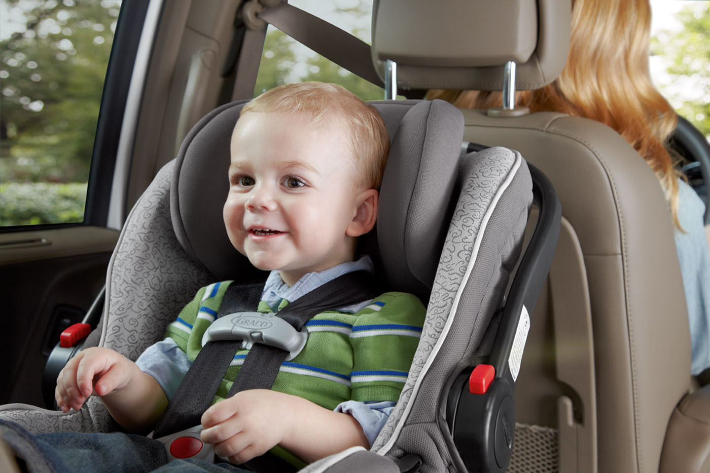 Luton Airport Taxis LTD Provide Free Baby Seat from All ...